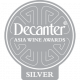 Medalla de Plata, añada 2.008, Decanter Asia Wine Awards 2.015, Hong Kong