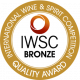 Medalla de Bronce, añada 2.011, International wine and Spirits Competition 2.012, Reino Unido
