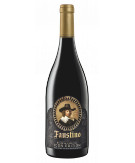 Faustino Icon edition copia